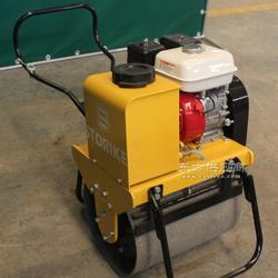 厂家夏季让利 手扶单钢轮压路机 振动压路机内部结构图片
