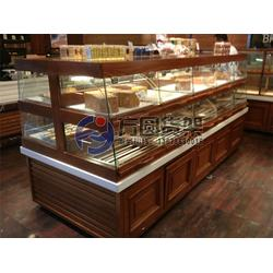糕点柜-方圆货架(优质商家)糕点柜图片