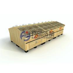 粮食架,方圆货架,粮食架材料图片
