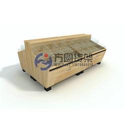 木制散货架,方圆货架(优质商家),木制散货架厂家图片