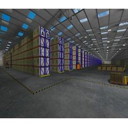 广州睿顺物流(图),超市仓储配送中心,仓储配送图片