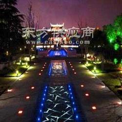 LED亮化工程燈具供應 十年品質保證圖片