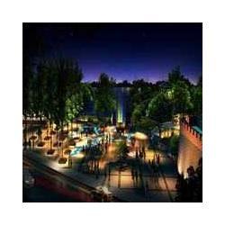 中国著名的LED灯具定制专家-腾博光电图片