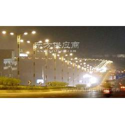 亮化照明工程及太阳能路灯灯具上乘之选是腾博品牌图片