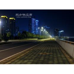 腾博光电太阳能路灯能取代普通路灯的理由图片