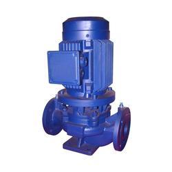ISG管道泵厂家_牡丹江ISG管道泵_华名洋水泵(查看)图片