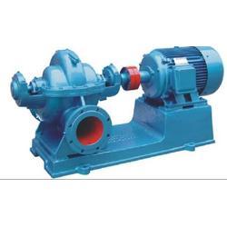 哈尔滨S型双吸泵|华名洋水泵|S型双吸泵图片