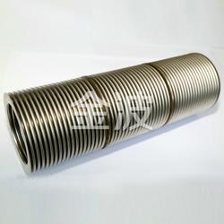 上海金波特种波纹管 花园金波科技股份有限公司 波纹管