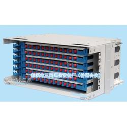 72芯标准ODF单元箱图片