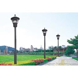 led庭院灯、亚明(已认证)、承德庭院灯图片