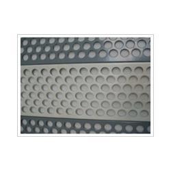 穿孔铝板-旺业金属网业-穿孔铝板0.7图片