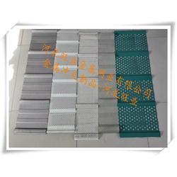 穿孔压型钢板0.9|旺业金属网业|穿孔压型钢板图片