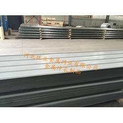 55%镀铝锌穿孔压型钢板,穿孔压型钢板,旺业金属网图片