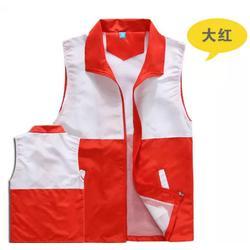 惠州志愿马甲定制,爱杰森服装厂(在线咨询),肇庆志愿马甲图片