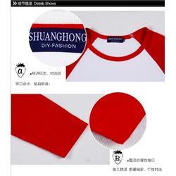 爱杰森服装厂 海南广告衫定做-梅州广告衫图片