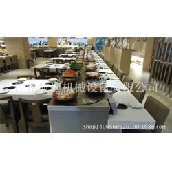 航迪机械、广州旋转火锅设备多少钱、湛江旋转火锅设备图片