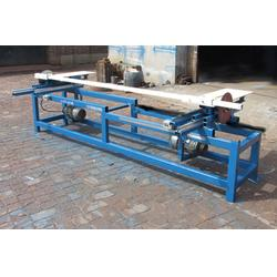 永润木工机械 木托盘双端锯直销-木托盘双端锯图片
