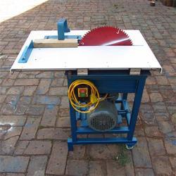 上海木工推台锯、金龙木工机械、木工推台锯图片
