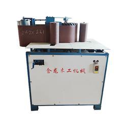 金龙木工机械 泉州木工砂光机 木工砂光机打磨机供应厂家图片