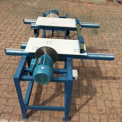 永润木工机械,木托盘双端锯厂家,木托盘双端锯图片