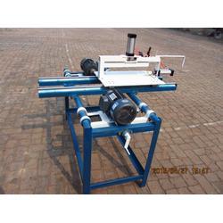 木工双端截料锯专业定制,哈尔滨木工双端截料锯-永润木工机械图片
