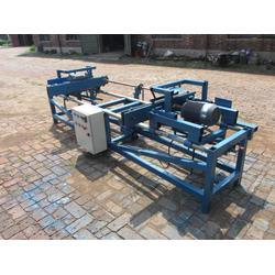 木托盘双端锯厂家、平凉木托盘双端锯、永润木工机械图片