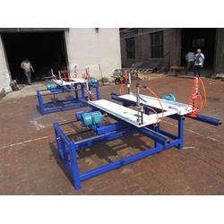 永润木工机械、木工双端推台锯招商、沈阳木工双端推台锯图片