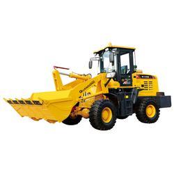 二手鲁工小型铲车,欧达机械(已认证),小型铲车图片