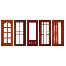 木门烤漆房|木门烤漆|洪福装饰(图)图片