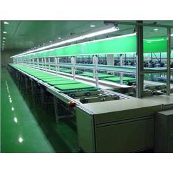 滚筒传送带-生产线-凯奥-生产线生产厂家图片