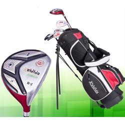 凯帝达球杆,高尔夫球杆区分,高尔夫球杆图片