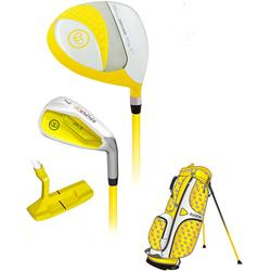 职业高尔夫球杆、kaidida球杆、高尔夫球杆图片