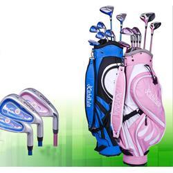 高尔夫球杆|高尔夫球杆品牌|kaidida球杆图片