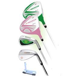 凯帝达球杆|高尔夫球杆分类|高尔夫球杆图片