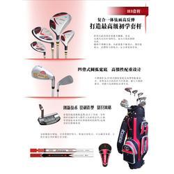 北京高尔夫套杆专卖店-高端定制(在线咨询)高尔夫套杆图片