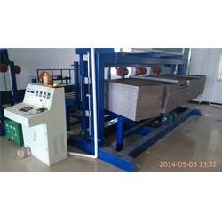 真金板设备切割机、真金板设备、龙口厚田机械(图)图片