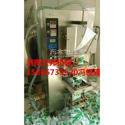 大邦厂家直销袋装牛奶包装机LLL袋装鲜奶包装机图片