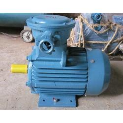 YBK2-132S-6防爆电机图片