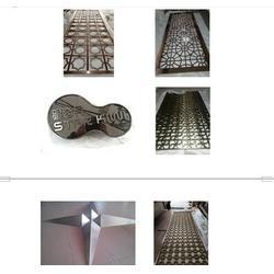 郑州金属花格生产厂家-佛山万锦源(在线咨询)郑州金属花格图片