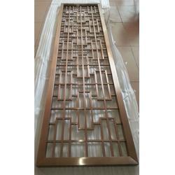 仿古不锈钢屏风,佛山万锦源,黔东南不锈钢屏风图片