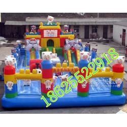 厂家供应充气城堡儿童充气城堡大型充气城堡图片