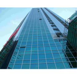 邯郸市永驰玻璃、幕墙是什么、幕墙图片