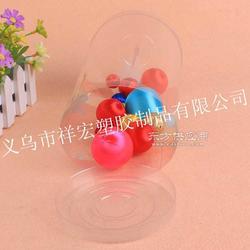 PVC透明圆筒 塑料包装盒 工艺礼品盒图片