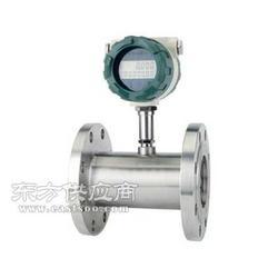 KXLWGY润滑油流量计安装用于石油行业的计量与控制图片