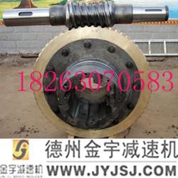 德州金宇减速机、蜗轮包络、蜗轮包络机械性能图片