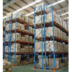 重型仓库货架报价-万联货架厂家(在线咨询)重型仓库货架图片