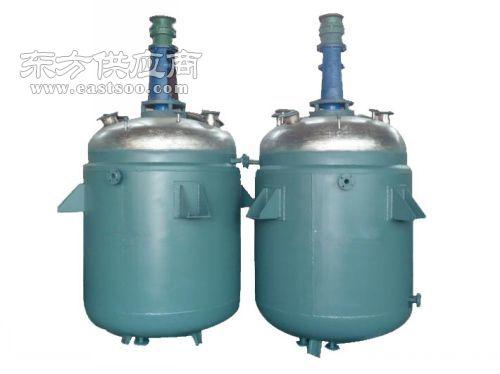 不锈钢立式搅拌罐-搅拌罐-华北化工装备(查看)图片