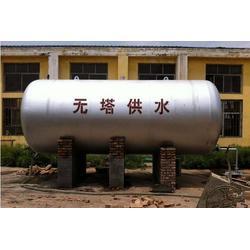 开封10方无塔供水罐-华北化工装备-10方无塔供水罐厂家图片