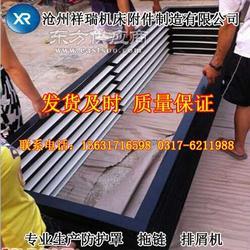 三防布防水风琴式防护罩图片