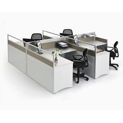 格创办公隔断(图)|福田办公室屏风卡位报价|办公室屏风图片